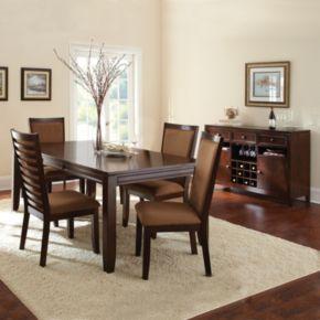 Cornell 6-piece Dining & Buffet Set