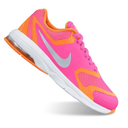 buy popular 05e48 80155 Nike Air Max Premiere Run Pre-School Girls Running Shoes
