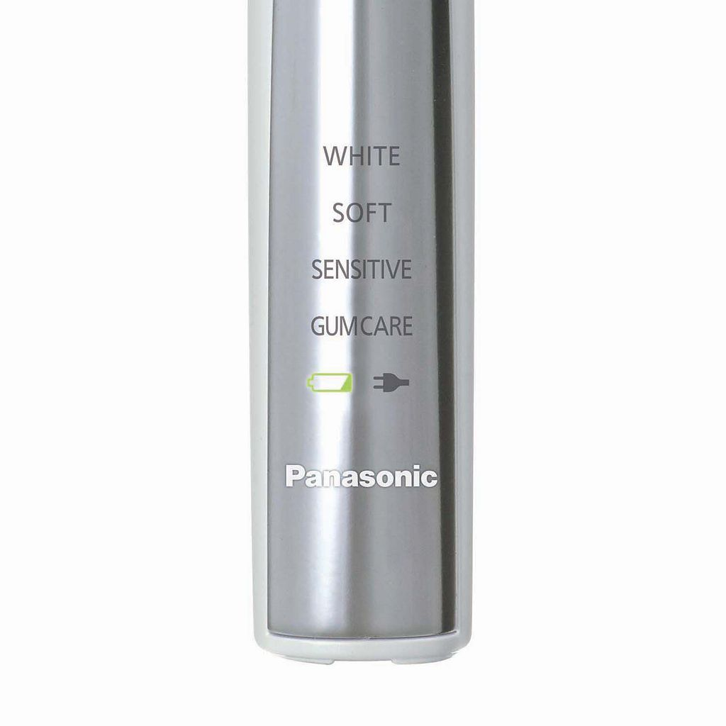 Panasonic Sonic Vibration Toothbrush