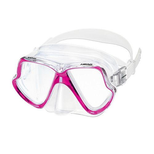 HEAD Wahoo Snorkel Mask