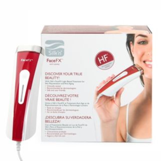 Silk'n FaceFX Anti-Aging Light-Based Treatment Device