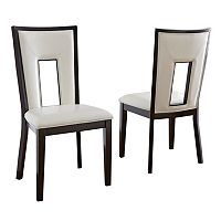 2-Piece Delano Side Chair Set