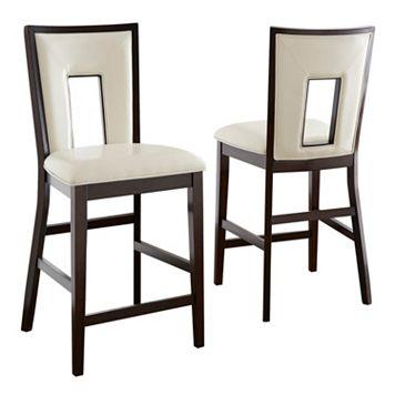 2-Piece Delano Counter Chair Set