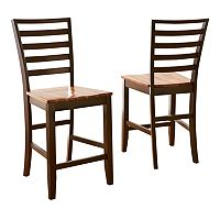 2-Piece Abaco Counter Chair Set