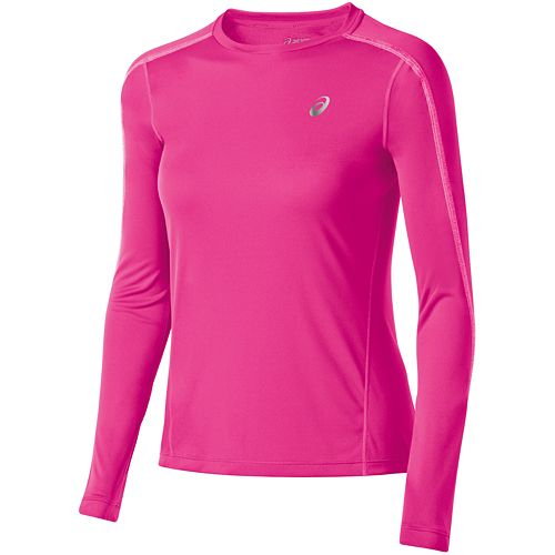 ASICS Lite Show Favorite Short Sleeve T Shirt Running