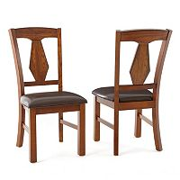 2-Piece Lakewood Side Chair Set