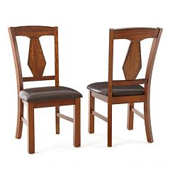 2 pc Lakewood Side Chair Set