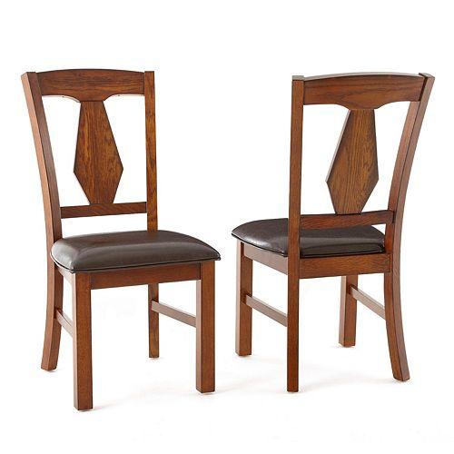 2-Piece Lakewood Side Chair Set