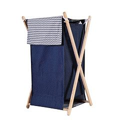 Trend Lab Collapsible Hamper