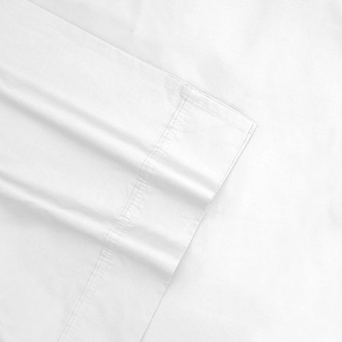Sateen 600-Thread Count Egyptian Cotton Deep-Pocket Sheets