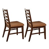 2-Piece Eden Side Chair Set