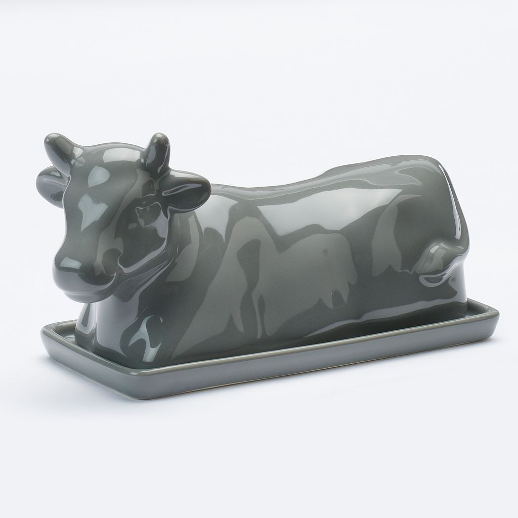Food Network™ Cow-Shaped Butter Dish
