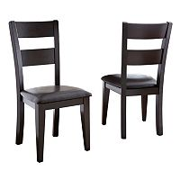 2-Piece Victoria Side Chair Set