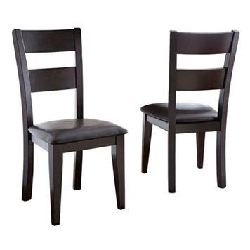 2-Piece Victoria Side Chair Set