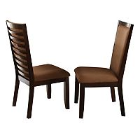 2-Piece Cornell Side Chair Set