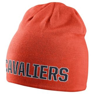 Adult Nike Virginia Cavaliers Reversible Beanie