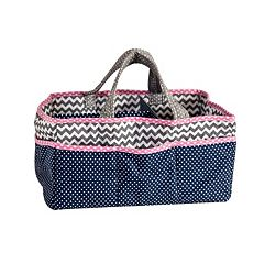 Trend Lab Perfectly Pretty Storage Caddy