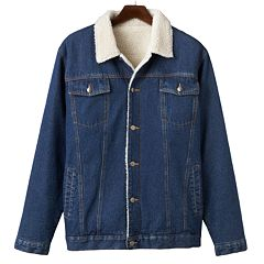 Men's North 40 Denim Jacket