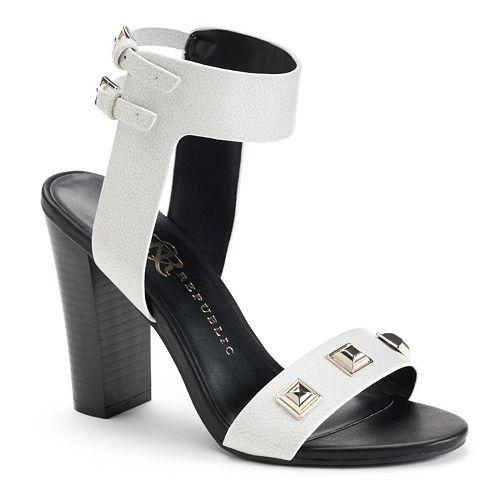 Rock & Republic® Women's Studded Dress Heels