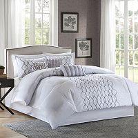 Madison Park Lillian 7 pc Comforter Set