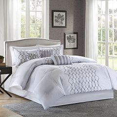 Madison Park Lillian 7-pc. Comforter Set