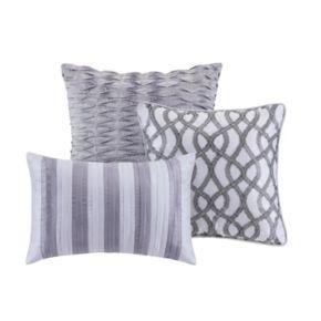 Madison Park Lillian 7-pc. Comforter Set