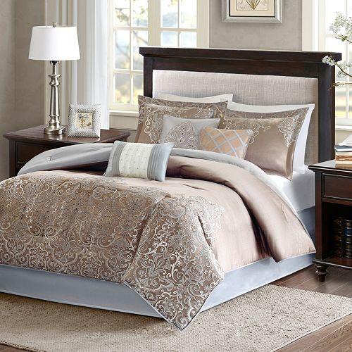 Madison Park Camille 7-pc. Comforter Set