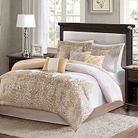 Madison Park Shauna 7 pc Comforter Set