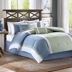 Madison Park Marisa 7 pc Comforter Set
