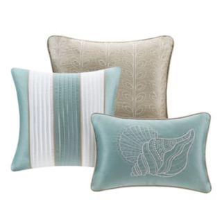 Madison Park Seaside 7-pc. Reversible Comforter Set