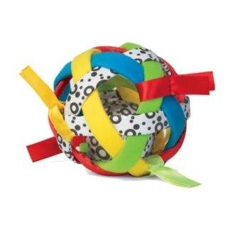 Bababall by Manhattan Toy