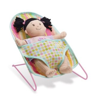 Baby Stella Bouncy Chair by Manhattan Toy