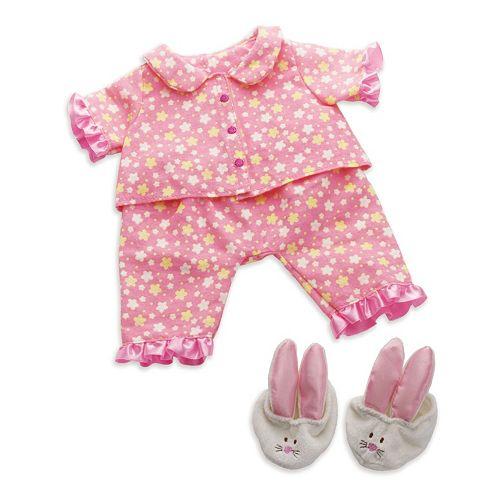 Baby Stella Goodnight PJ Set by Manhattan Toy