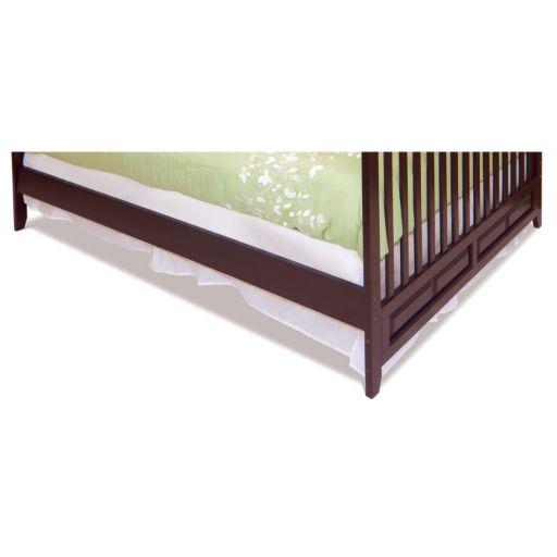 Child Craft Bradford Full-Size Bed Conversion Rails