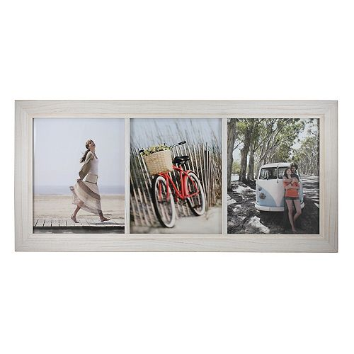 Fetco Blanford 3 Opening 8 X 10 Collage Frame