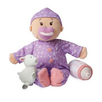 Baby Stella Sweet Dreams Baby Doll by Manhattan Toy