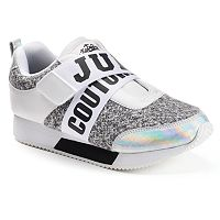 Juicy Couture Women's Fashion Sneakers