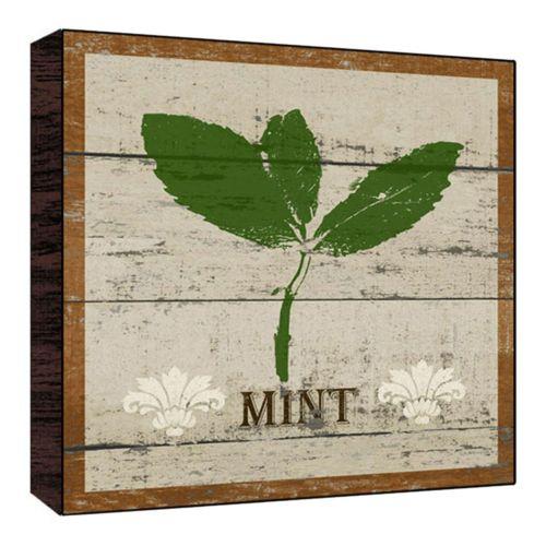 """""""Mint"""" Wall Art"""