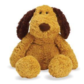 Delightfuls Large Duffy Dog by Manhattan Toy