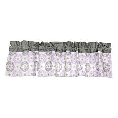 Trend Lab Medallion Window Valance