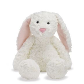 Delightfuls Large Bevin Bunny by Manhattan Toy