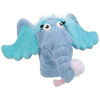 Dr. Seuss Horton Hand Puppet by Manhattan Toy