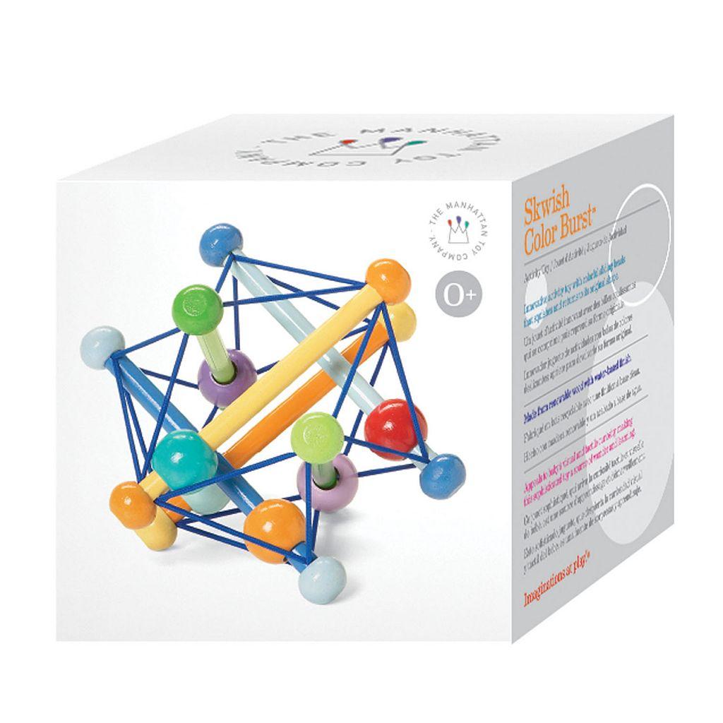 Skwish Color Burst by Manhattan Toy