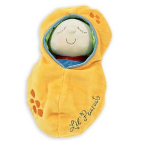 Snuggle Pods Lil' Peanut by Manhattan Toy