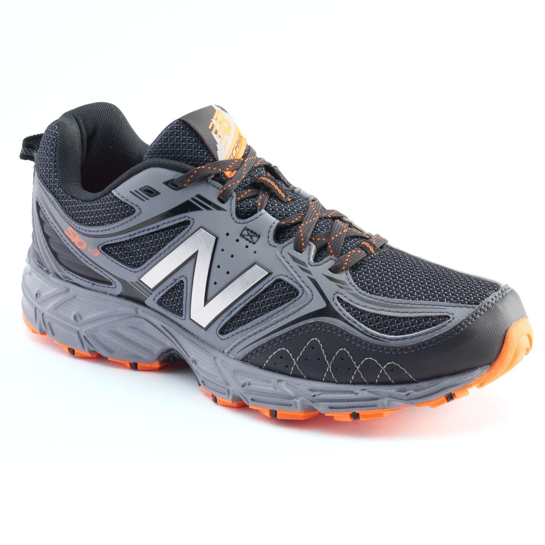 New Balance 510 v3 Men\u0027s Trail Running Shoes