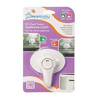 Dreambaby EZY-Check Swivel Oven Lock