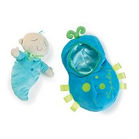 Snuggle Pods Snuggle Bug by Manhattan Toy