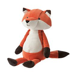 Folksy Foresters Fox by Manhattan Toy