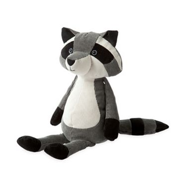 Folksy Foresters Raccoon by Manhattan Toy
