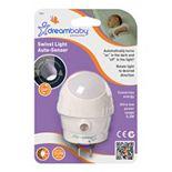Dreambaby Rotating Sensor LED Night Light